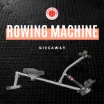 Steamy Kitchen – Rowing Machine Giveaway