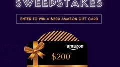 Only Windows and Doors Fall Sweepstakes