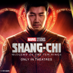 BMW Contest Celebrating Marvel Studios' Shang-Chi and the Legend of The Ten Rings