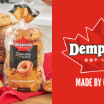 Dempster's MADE BY CANADA Contest